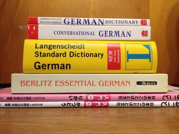 language-texts